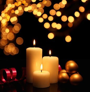 Holiday-Candles