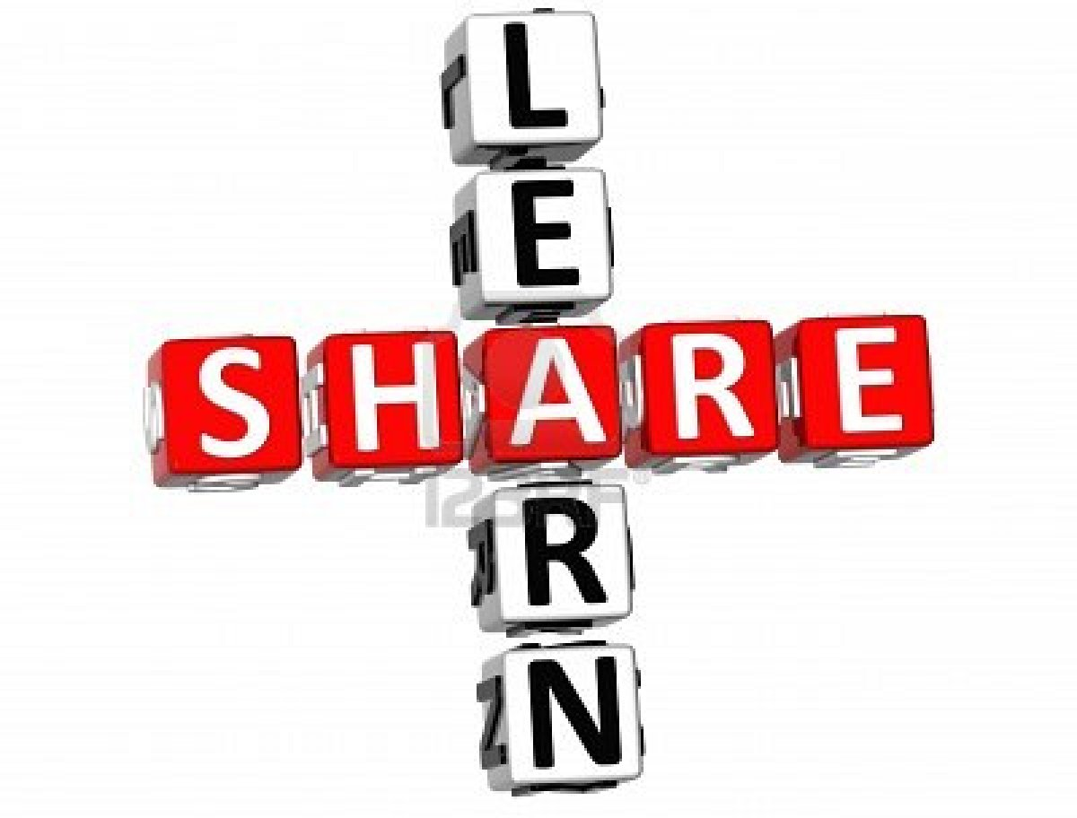 learn-share-cross