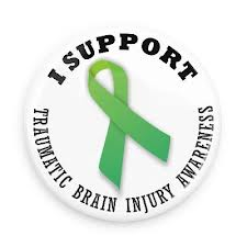 green ribbon tbi