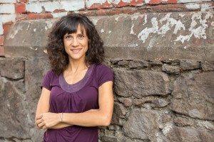 Cheryl Green, courtesy photo
