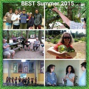 A BEST Summer 2015 Collage!