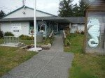 Ocean Shores Interpretive Center