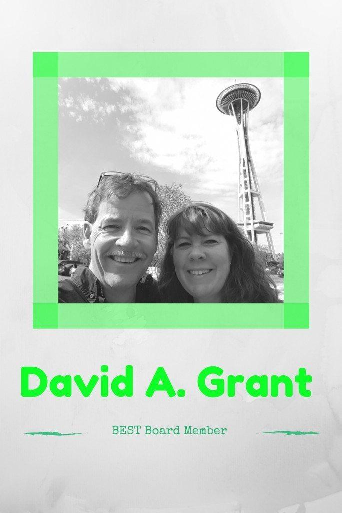 David A. Grant