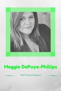 Maggie DePuye-Phillips