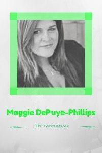 Maggie DePuye-Phillips