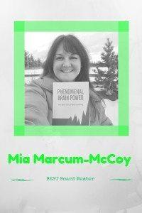 Mia Marcum-McCoy