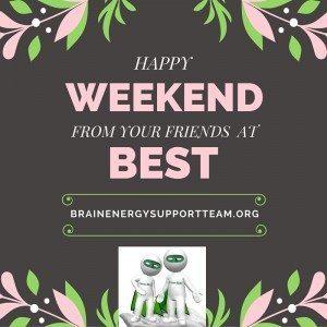 BEST Weekend