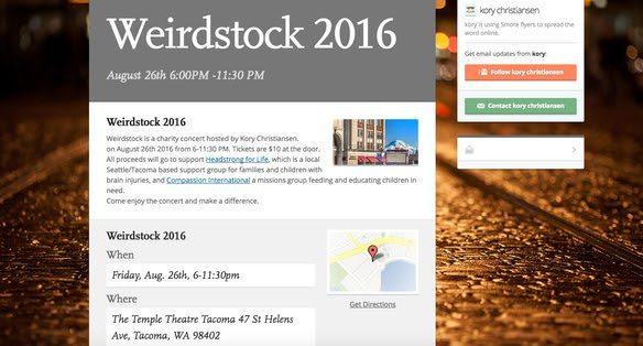 WeirdStock