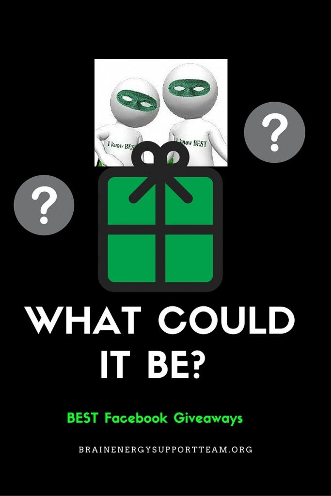 What Could it be-