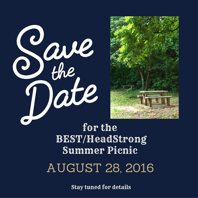 for the BEST%2FHeadStrong Summer Picnic