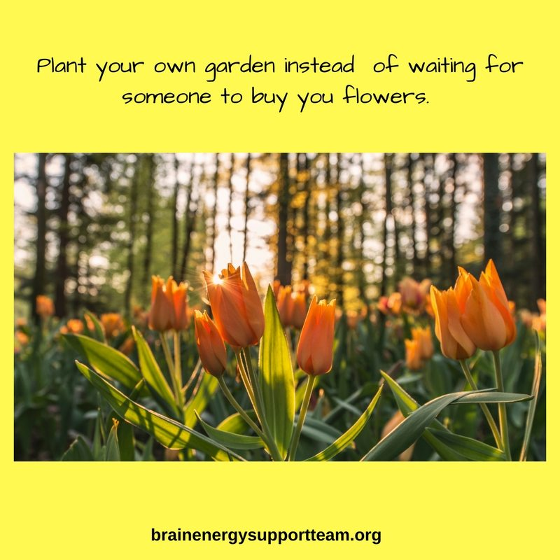 BEST Flowers Empowerment