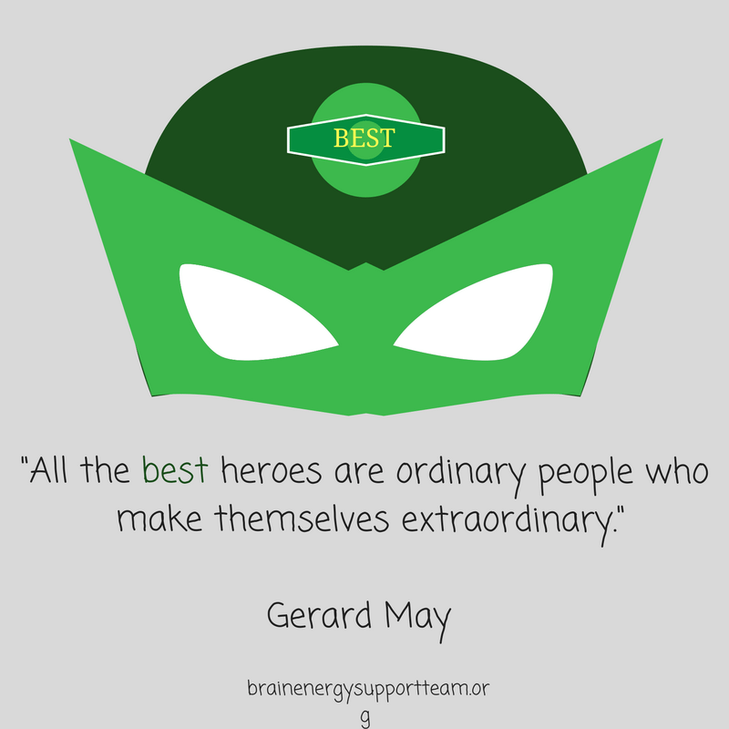 BEST Superheroes