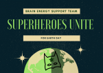 Simple Ways to be a Superhero to the Earth