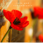 Memorial Day: Love and Remembrance