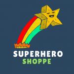 Virtual Tour: The Superhero Shoppe