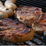 Here's what hot grease, meat and brain trauma have in common