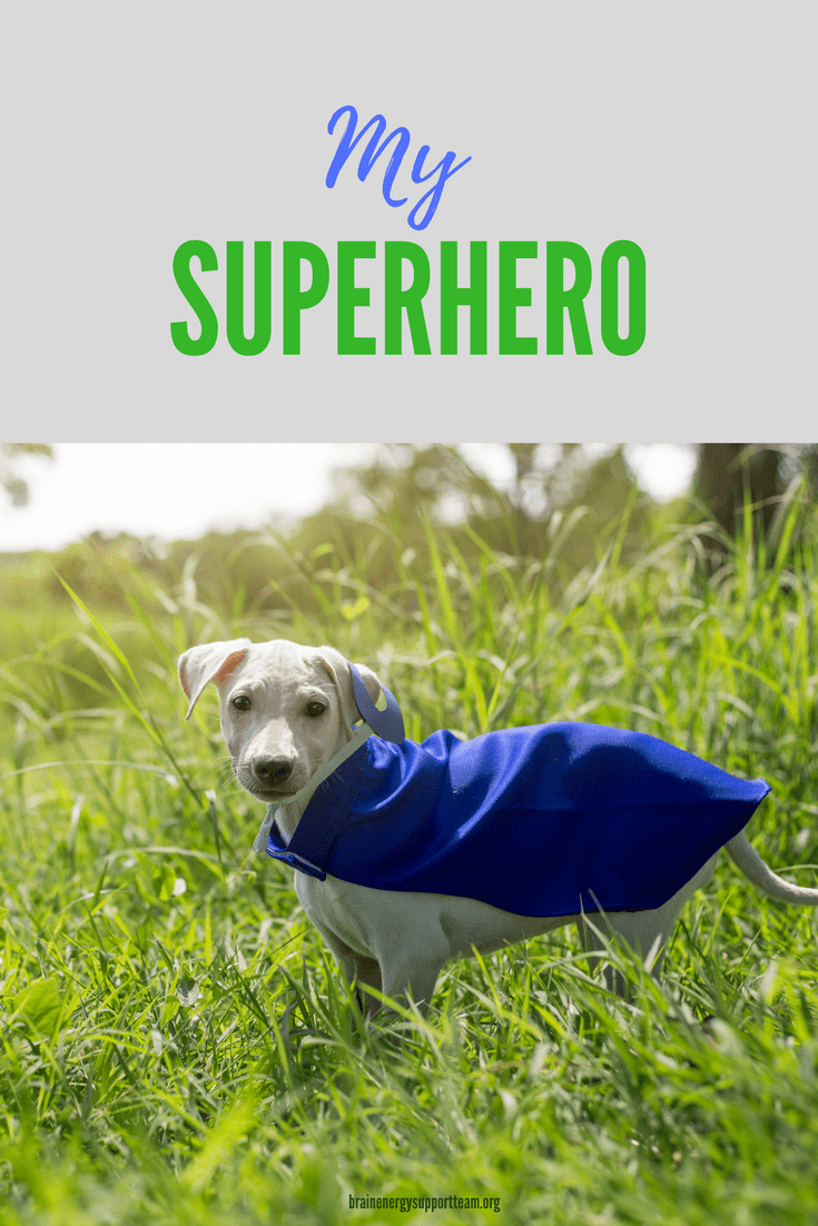 BEST Superhero of the Month: August 2018