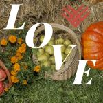 Sending the BEST Thanksgiving Love!