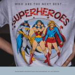 Nominate Your Superhero Today!