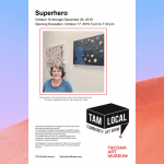 Super News: BEST Selected for Community Art Show Fall 2019