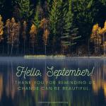 BEST Monday Motivation: September 2, 2019