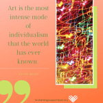 The Art of Empowerment: Individualism