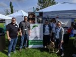 In Words and Pics: BEST Shares Resources at Valleyfest