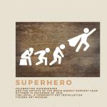 Superhero Saturday: It's Almost Time!
