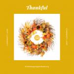Community Love and Gratitude