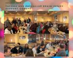 Holiday Celebration: Tacoma and Puyallup Brain Injury Support Groups