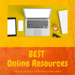 In Words, Pics and More: BEST Online Resources