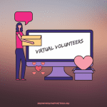Support Group Members: BEST Virtual Volunteers Sought!