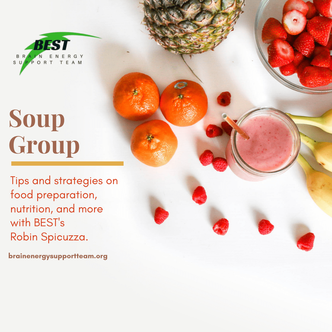 Soup Group at Home: Quick-Sealing Food