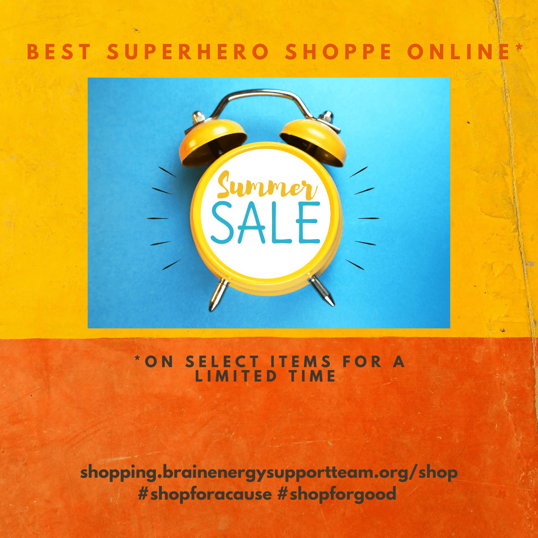 End of Summer Sale Through Labor Day: Shop Today!