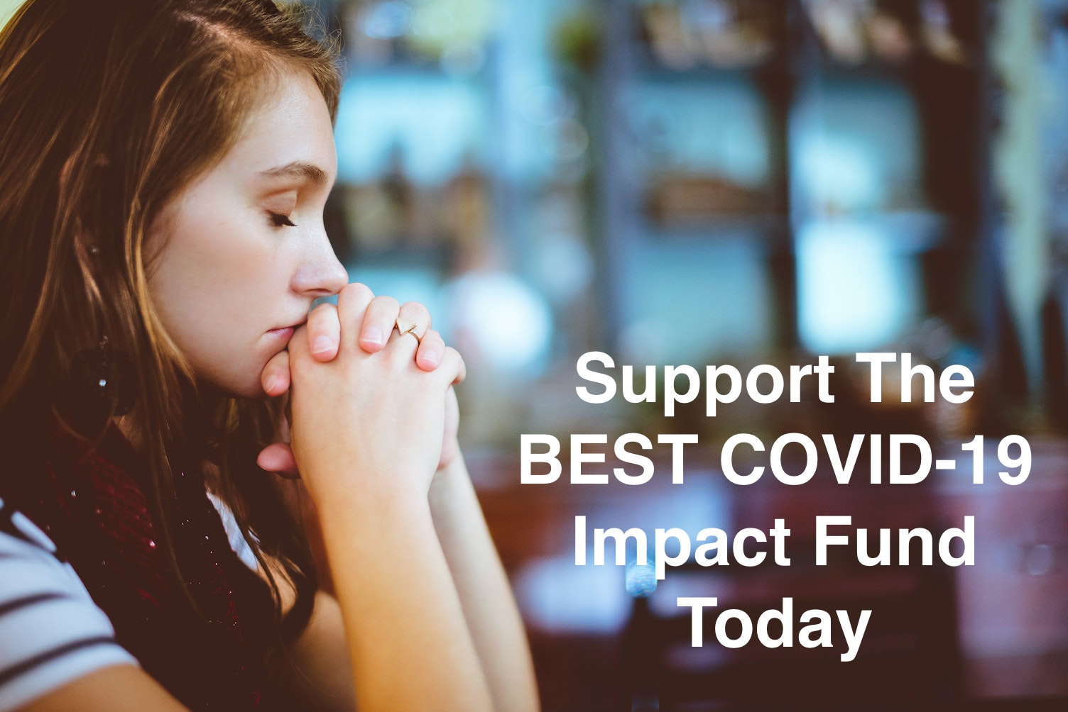 BEST Launches COVID-19 Impact Fund In Response To High Rate of Brain Injury and COVID-19