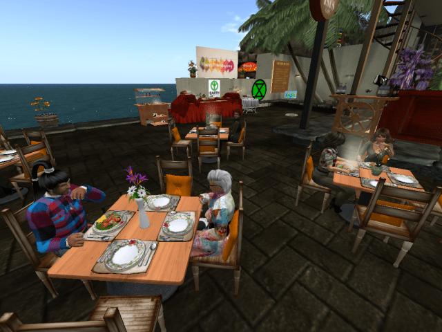 BEST Etopia Harvest Celebration Dinner too