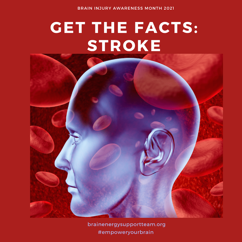 Stroke Facts & Prevention