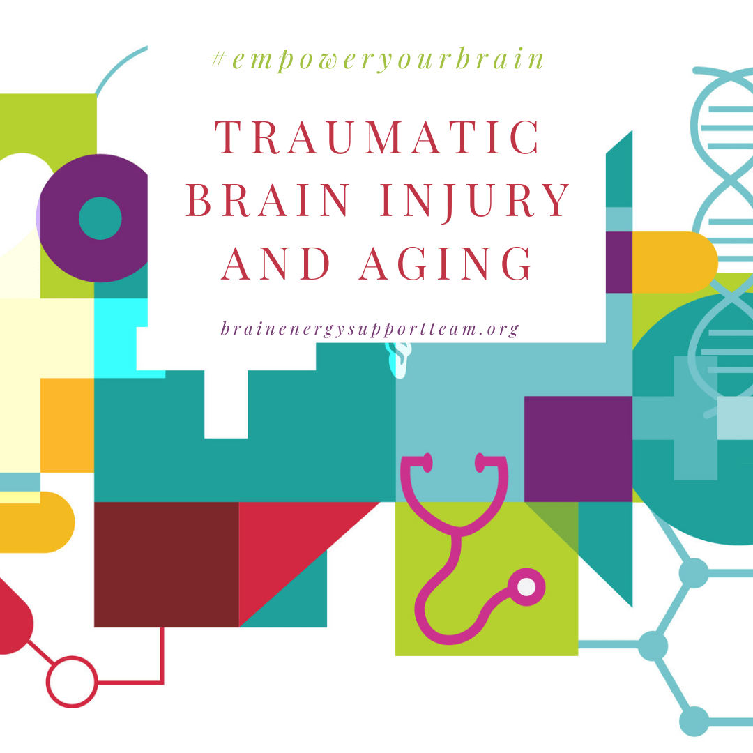 Traumatic Brain Injury And Aging
