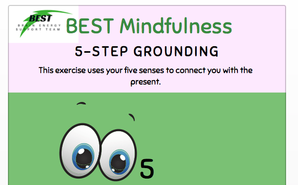 Becoming Mindful in 3 Easy Steps