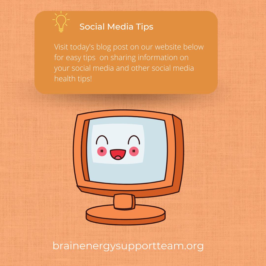 Online Health: Sharing On Social Media